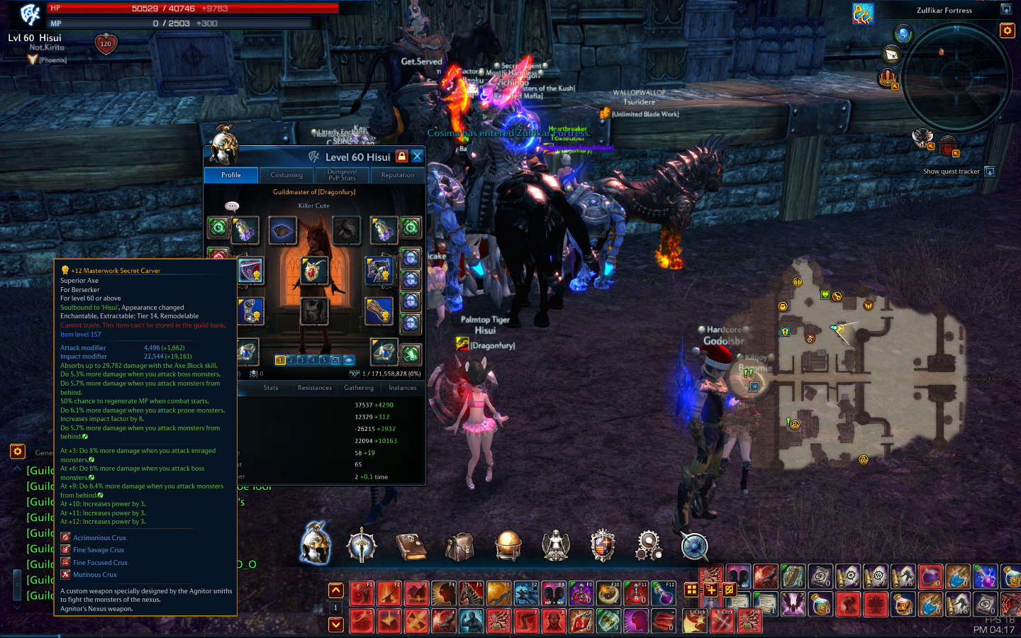 best free mmorpg not pay to win